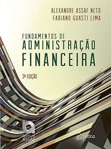 Fundamentos de Administração Financeira