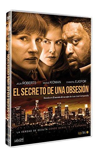 Vor ihren Augen (Secret In Their Eyes, Spanien Import, siehe Details für Sprachen)