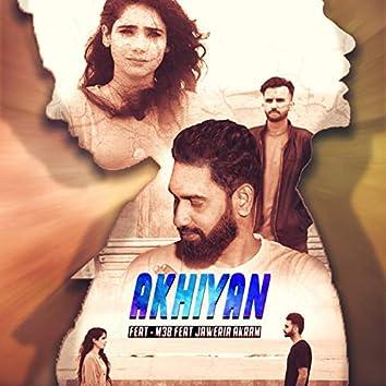 Akhiyan (feat. M3B & Javeria)