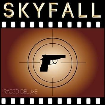 Skyfall (007 Skyfall Movie Theme)