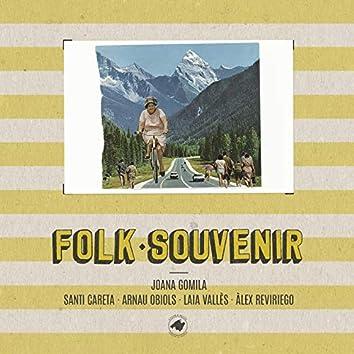 Folk Souvenir