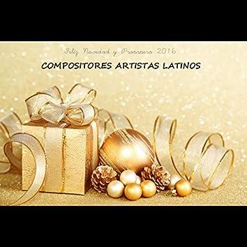 Feliz Navidad Hermanos Latinos !!!