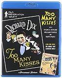 Too Many Kisses [Blu-ray]