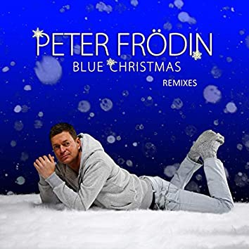 Blue Christmas (Remixes)