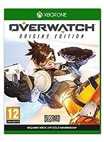Overwatch Origins Edition (Xbox One) (輸入版)