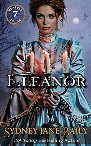 Eleanor (Lores Malditos nº 7) de Sydney Jane Baily