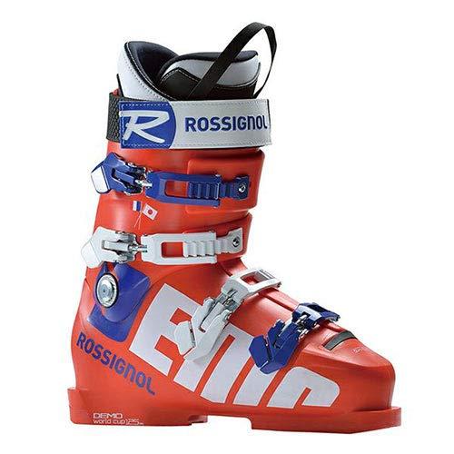 スキーブーツ ROSSIGNOL ロシニョール DEMO 125 SC 18-19モデル メンズ レディース