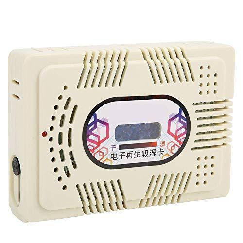 Sunmong Scheda Elettronica per deumidificatore ABS + Materiale in Lega Scheda Elettronica igroscopica di Piccole Dimensioni per l'assorbimento dell'umidità, deumidificatore