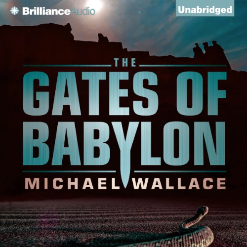 The Gates of Babylon cover art