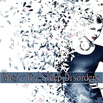 Music for Sleep Disorders – Music for Insomnia Symptoms, Soothing Sounds for Trouble Sleeping, Sounds of Nature & White Noise