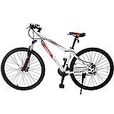 9. Murtisol Mountain Bike Hybrid Bicycle