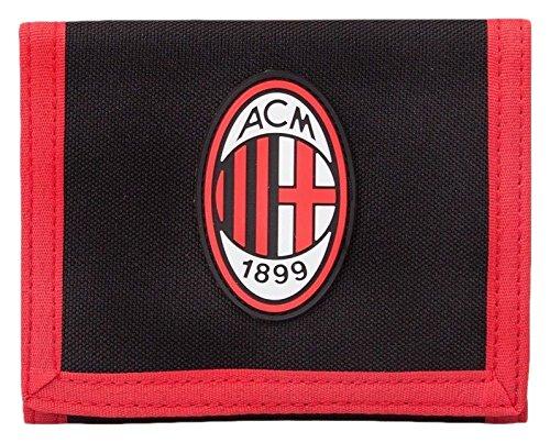AC Milan 82122 Portafoglio, Prodotto Ufficiale