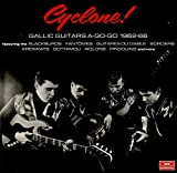 Gallic Guitars a-Go-Go 1962/66