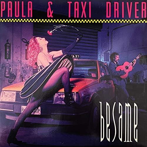 Paula & Taxi Driver