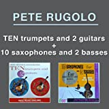 Two Guitars (feat. Conte Candoli, Pete Candoli, Larry Bunker, Howard Roberts & Shelly Manne)