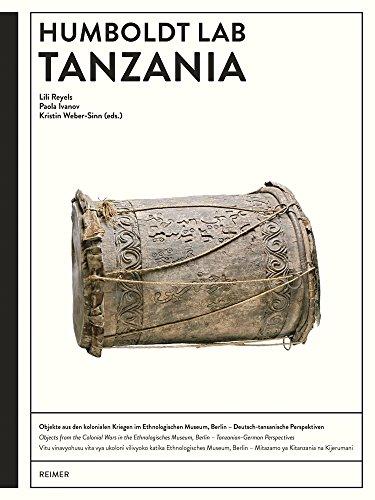 Humboldt Lab Tanzania: Objekte aus kolonialen Kriegen im Ethnologischen Museum, Berlin - Deutsch-tansanische Perspektiven