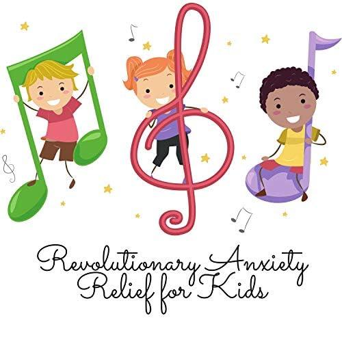 Children Mindfulness Universe, Anti Stress Music Zone & Kids Yoga Music Masters