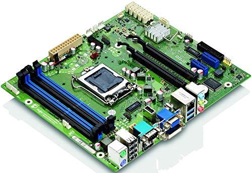 Ankermann Business Office Work Gamer PC i7-4770 4X 3.40GHz 16GB RAM 480GB SSD 500GB HDD Windows 10 PRO W-LAN Office Professional