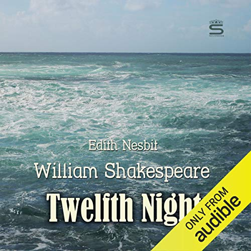 Twelfth Night Titelbild