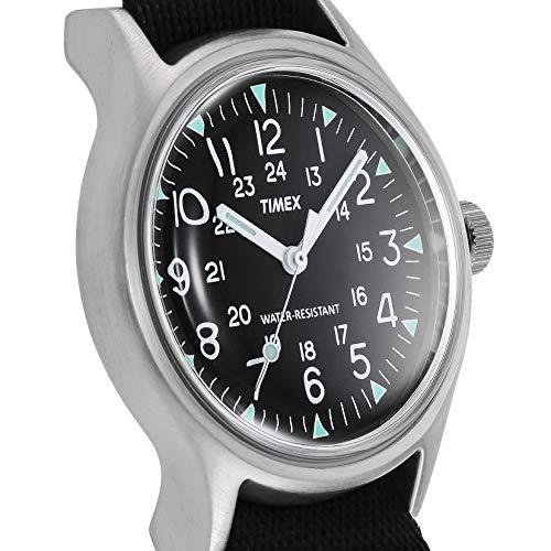 TIMEX(タイメックス)『SSキャンパープラ(TW2R58300)』