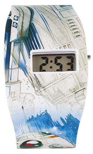 Reloj Star Wars - Unisex STAR572