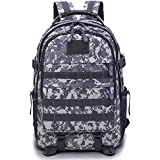 outdoor plus Camo Backpack wit...