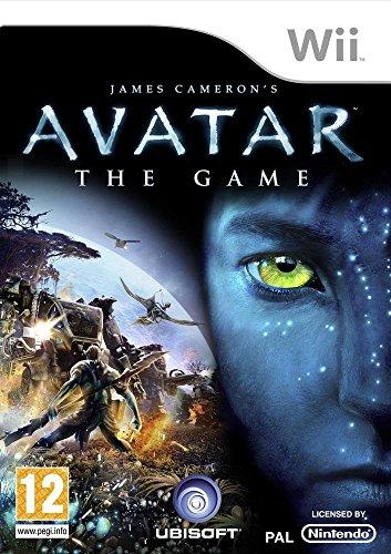 Avatar [Nintendo Wii]