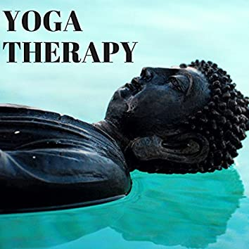 Yoga Therapy - Yoga Music for Spiritual Practices, Relax, Concentration and Meditation