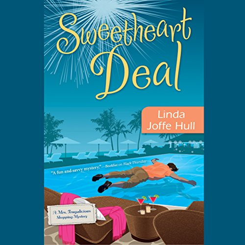 Sweetheart Deal audiobook cover art