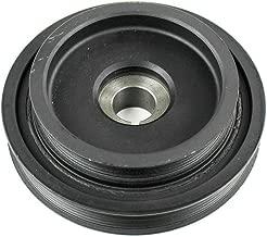 DNJ HBA1143 Harmonic Balancer for 1995-1999 / Nissan / 200SX, Sentra / 1.6L / DOHC / L4 / 16V / 97cid / GA16DE /