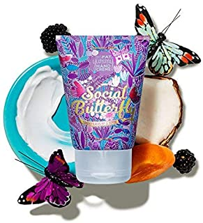 Perfectly Posh Social Butterfly Big Fat Yummy Hand Creme