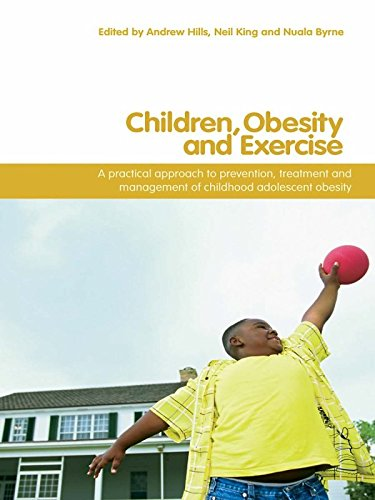 Children, Obesity and Exercise: Prevention, Treatment and Management of Childhood and Adolescent Obesity (Routledge Studies in Physical Education and Youth Sport) (English Edition)