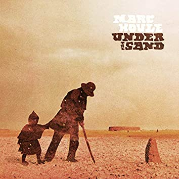 Under the Sand - EP