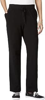 Karen Scott Wide-Leg Knit Pants