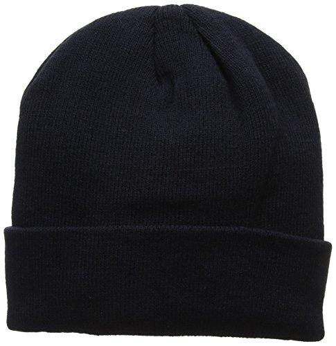 Regatta Thinsulate Acrylic Hat Bonnet, Bleu Marine, Taille Unique Mixte
