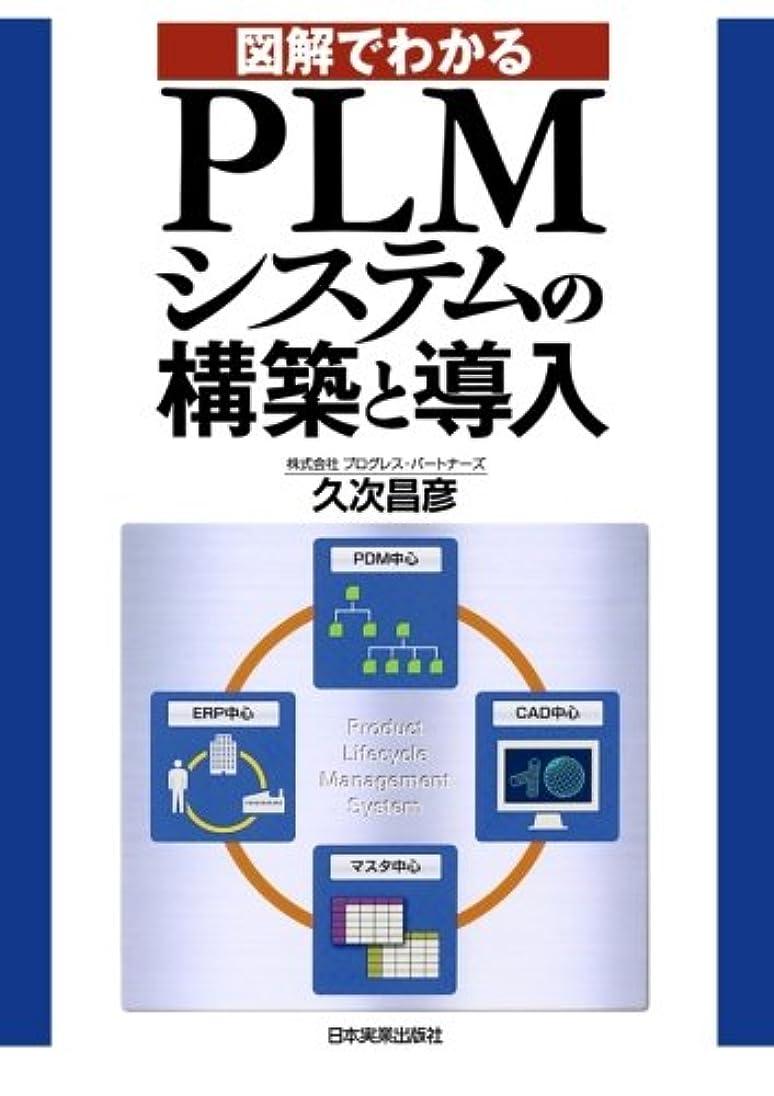 電化する敬の念ドライブ図解でわかるPLMシステムの構築と導入