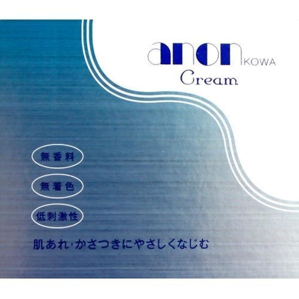 もう一度にじみ出るコントローラ興和新薬 アノンコーワクリーム(160g)×2