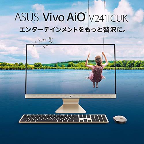 ASUS(エイスース)『VivoAioV241(ICUK-BA028TS)』