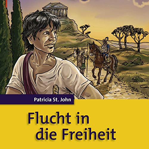 Flucht in die Freiheit audiobook cover art