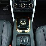 Modello di lusso. Volkswagen T5/Transporter Chrome Gear manopola badge placca emblema