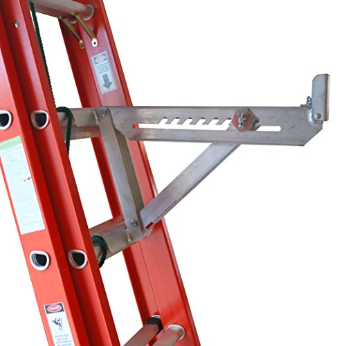 Titan - a Pair (2) Short Body Ladder Jacks