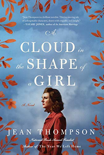 Image of A Cloud in the Shape of a Girl