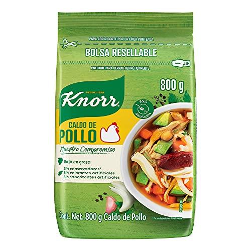 Mayonesa Mccormick marca Knorr