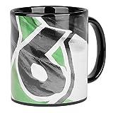 Hannover 96 Tasse, Becher, Kaffeetasse Flagge 063703000