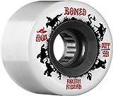 Bones ATF Rough Riders Wranglers Core 80a Skateboard Wheels