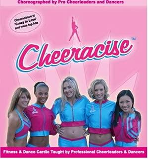 Dance & Tone with Pro Cheerleaders