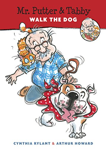 Mr. Putter & Tabby Walk the Dogの詳細を見る