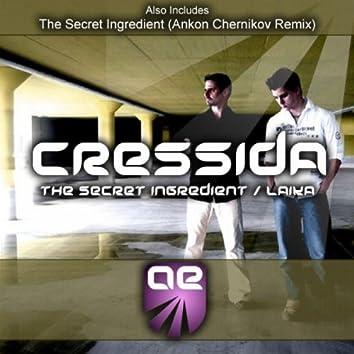 Cressida EP