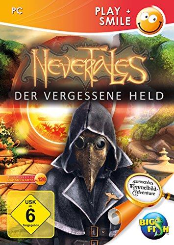 Nevertales: Der vergessene Held [Importación alemana]