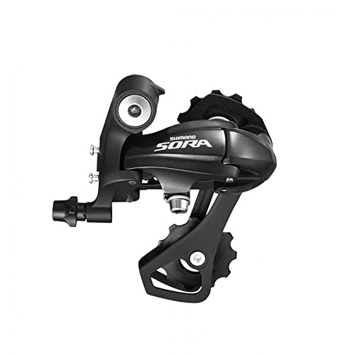 Shimano RD-2300 2×8 Speed Road Bike Rear Derailleur Short Cage RD-2400
